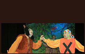 Godofredo y el Dragón